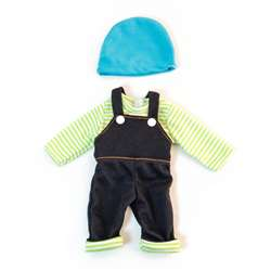 Doll Clothes Mild Weather Jumper/ Cap Set, MLE31645