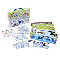 Activity Dollar Game By Miniland Educational