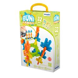 Buni Blocks Neon, MLE45225