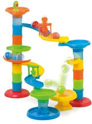 Roll & Pop Tower, MLE97283