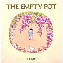 The Empty Pot Big Book By Macmillan/Mps