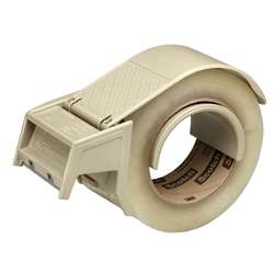 Scotch Hand Tape Dispenser 2In By 3M