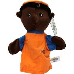 Puppets Machine Washable Soldier By Get Ready Kids