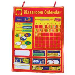 Classroom Calendar By Get Ready Kids