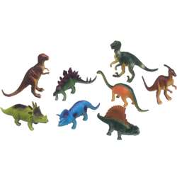 Dinosaurs Playset By Get Ready Kids
