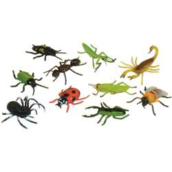 5In Insects Set Of 10 By Get Ready Kids
