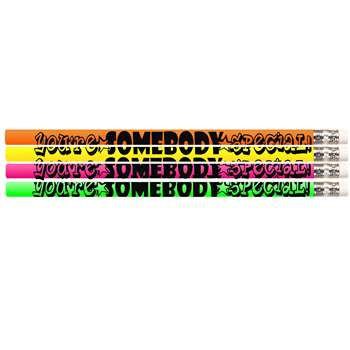 Youre Somebody Special Pencil 12Pk, MUS1524D