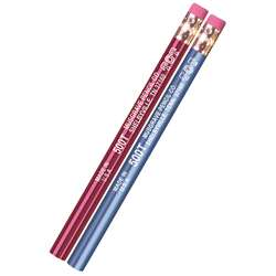 Tot Big Dipper Jumbo Pencils 1Dz With Eraser By Musgrave Pencil