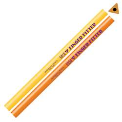 Finger Fitter No Eraser Pencils 1Dz By Musgrave Pencil
