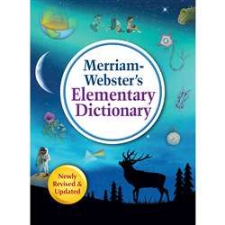 Merriam-Websters Element Dictionary, MW-7456