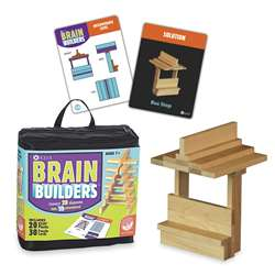 Keva Brain Builders, MWA66009