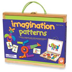 Imagination Patterns, MWA68210