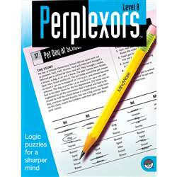 Perplexors Level A By Mindware