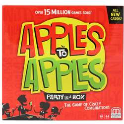 Apples To Apples Party Box, N-BGG15