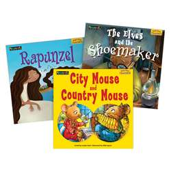 Read Aloud Classics My Neighborhood, NL-3562
