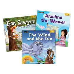 Read Aloud Classics Weather, NL-3566