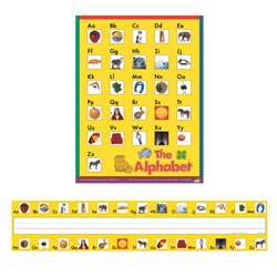 Alphabet Books Starter Set, NL-4641