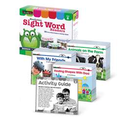 Nonfiction Sight Word Readers St 2 Early Readers B, NL-4665