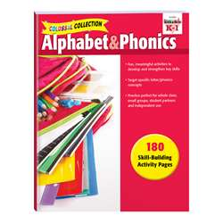 Alphabet And Phonics Activities, NL-4683