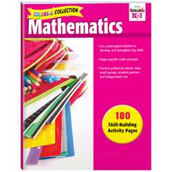 Early Math Activities, NL-4684