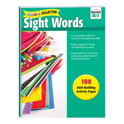 Sight Word Activities, NL-4685