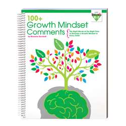 100 Growth Mindst Comments Gr K/2, NL-4687