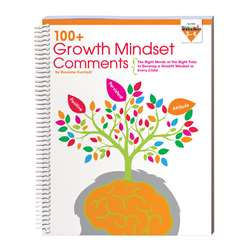 100 Growth Mindst Comments Gr 3/4, NL-4688