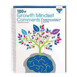100 Growth Mindst Comments Gr 5/6, NL-4689