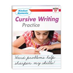 Cursive Writing Practice Gr 3, NL-4693