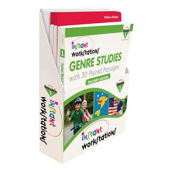 Instant Genre 30 Pr Passages Gr 1 Workstations, NL-4703