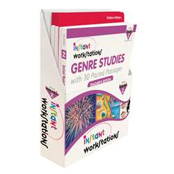 Instant Genre 30 Pr Passages Gr 2 Workstations, NL-4704