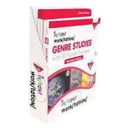 Instant Genre 30 Pr Passages Gr 4 Workstations, NL-4706
