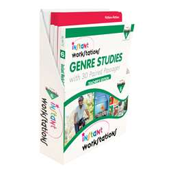 Instant Genre 30 Pr Passages Gr 6 Workstations, NL-4708