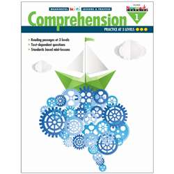 Mini Lessons & Practice Compre Gr 1 Meaningful, NL-5408