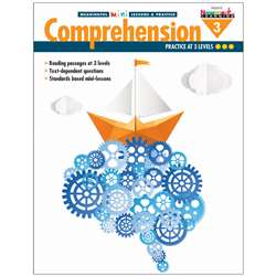Mini Lessons & Practice Compre Gr 3 Meaningful, NL-5410
