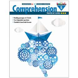 Mini Lessons & Practice Compre Gr 5 Meaningful, NL-5412