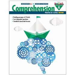 Mini Lessons & Practice Compre Gr 6 Meaningful, NL-5413