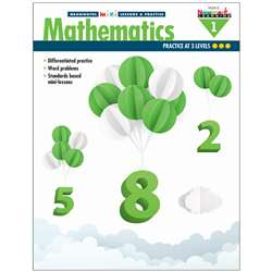 Mini Lessons & Practice Math Gr 1 Meaningful, NL-5415
