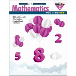 Mini Lessons & Practice Math Gr 2 Meaningful, NL-5416