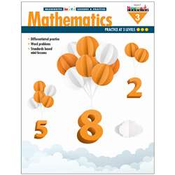Mini Lessons & Practice Math Gr 3 Meaningful, NL-5417