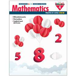 Mini Lessons & Practice Math Gr 4 Meaningful, NL-5432