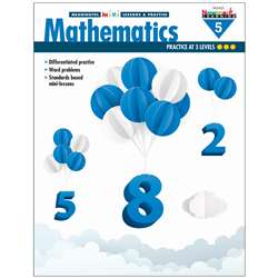 Mini Lessons & Practice Math Gr 5 Meaningful, NL-5433