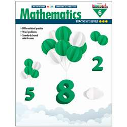 Mini Lessons & Practice Math Gr 6 Meaningful, NL-5434