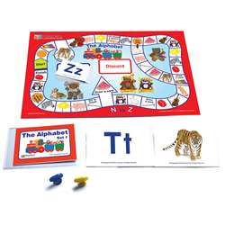 Language Readiness Games Alphabet Learning Center, NP-220021