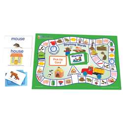 Language Readiness Games Rhyme Word Learning Cente, NP-220026
