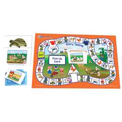 Language Readiness Games Story Learning Center, NP-220027