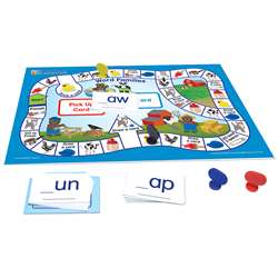 Language Readiness Game Wd Families Learning Cente, NP-220028