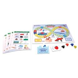 Lang Arts Learning Cntrs Beginning Sounds, NP-221910