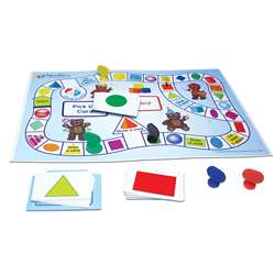 Math Readiness Game Exploring Shape Learning Cente, NP-230021