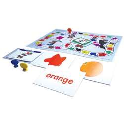 Math Readiness Game All About Color Learning Cente, NP-230022